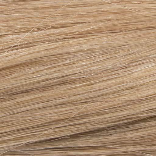 Lasni podaljški Clip On 38cm 70g 16 Pešcena Blond-1347
