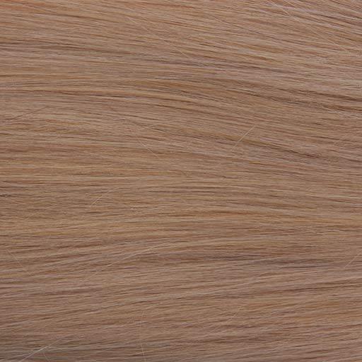 Lasni podaljški Clip On 38cm 70g 27 Temno Blond-1481