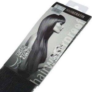 Keratinski podaljški Di Biase Hair 40cm 20kom 2-0