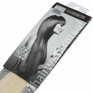 Keratinski podaljški Di Biase Hair 40cm 20pcs 1001-0