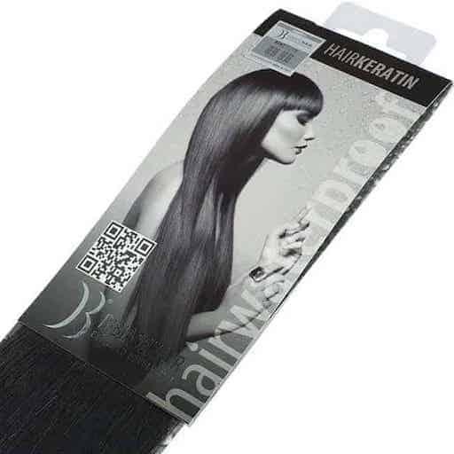 Keratinski podaljški Di Biase Hair 50cm 20pcs 2-0