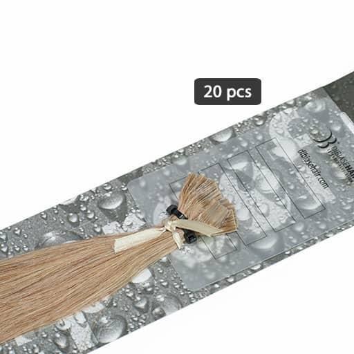 Keratinski podaljški Di Biase Hair 40cm 20pcs DB5-1698