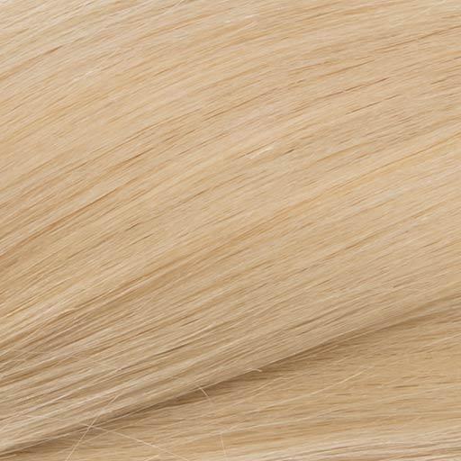 Lasni podaljški Clip On 38cm 70g 60 Blond-1524