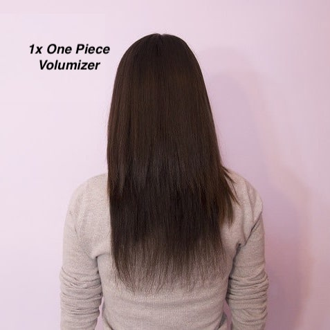 Clip On Volumizer 40cm 55g-1586